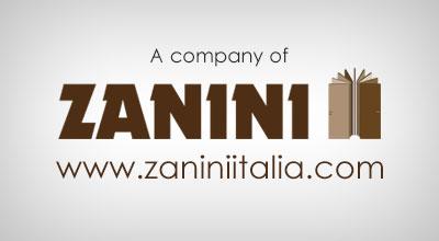 Logo Zanini Italia