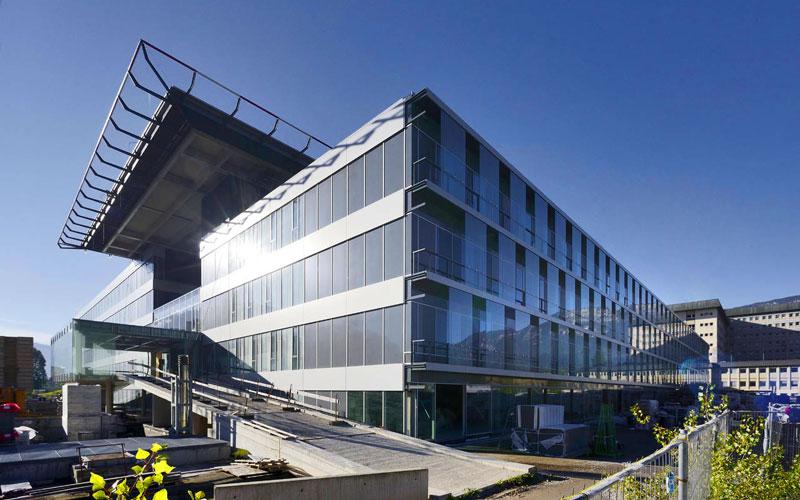 SanCo - Bolzano Ospedale