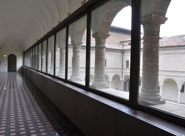 San.co per Chiostri Francescani Ravenna