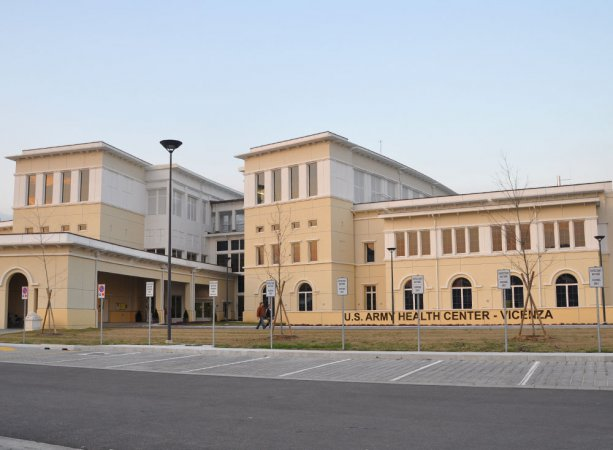 San.co per EHSC Vicenza