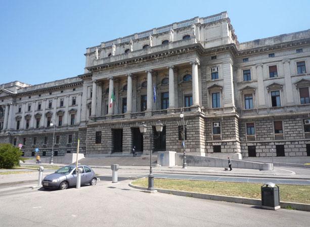 San.co per tribunale Trieste