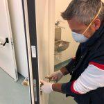 San.Co per la Nuova Clinica Ospedaliera Bolzano